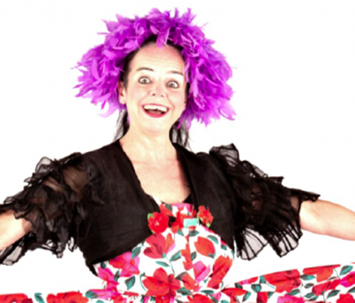 Why The World Is Better Off with Women Clowns